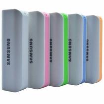Cargador Portatil Samsung Power Bank Externo 2600mh Original