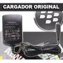 Cargador Original Blackberry- Micro Usb- Importada- Clip Arg
