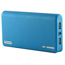 Bateria Externa Cargador Power Bank 20000mah Envio Gratis
