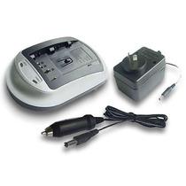 Cargador De Baterias Samsung Ia-bp80w Sc-dx103, Vp-dx100i