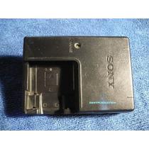 Cargador Sony Bc-cs3 Bat.np-fr1, Np-ft1 Y Np-fe1