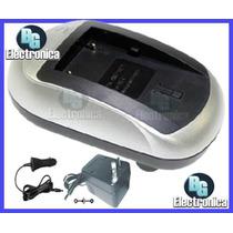Cargador De Bateria P/ Sony Np-fe1 T7 T7/b T7/s