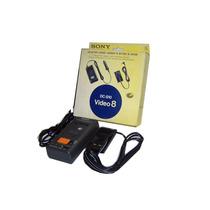 Cargador Fuente Sony Dc-s10 Video 8 Bateria 6v Np-55-66-77