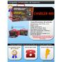 Cargador Arrancador De Baterias Marca Charger 400 12 Volts