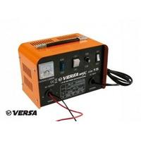 Cargador De Bateria De Auto Versa 12v 10 Amp