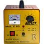 Cargador-arrancador Bat C20 6/12v 60/350a Rolect