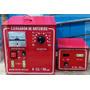 Cargador De Bateria 12v-30amp Con Regulacion De Corriente