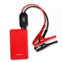 Arrancador Portatil De Auto, Moto, Lancha, Etc + Powerbank