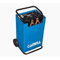 Cargador 60a Arrancador 360a De Bateria Gamma Cd 600 12/24v