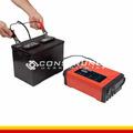 Cargador Smart Bateria Auto Moto 12 V 2/8/12 A Black Decker