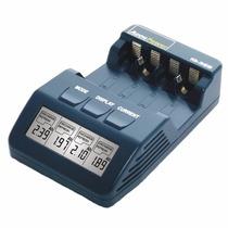 Accupower Iq328 Cargador Inteligente