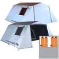 Carpa Estructural Waterdog 6 Persona Camping Expedition Plus