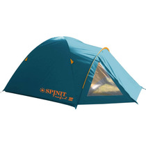 Carpa Spinit Traful 3 Igloo P/3 Personas, Local Microcentro
