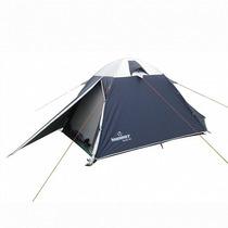 Carpa Hummer Igloo 5d Impermeable Camping Para 4 Personas