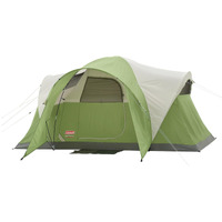Carpa Coleman Montana 6 Pers. Iglu Impermeable P/camping