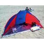 Carpa Playera Paraviento Camping Playa Oferta !!!!
