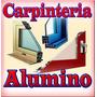 Carpintería En Aluminio - Ultima Edición - Envio Gratis