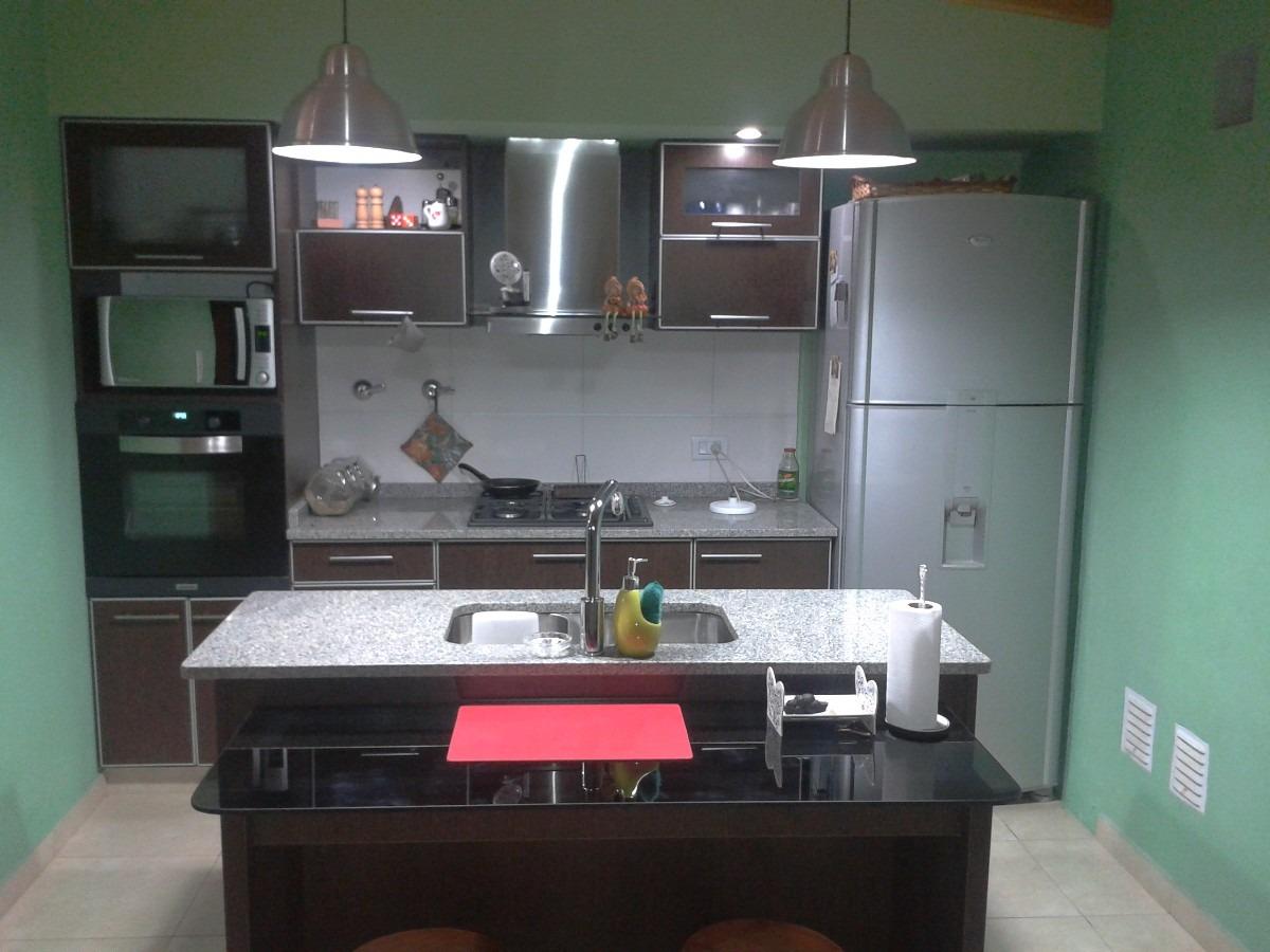 Carpinteria- Muebles De Cocina A Medida - Placard - Vestidor - General San Ma...
