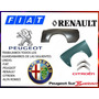 Guardabarro Delantero Renault 12 Modelo Intermedio