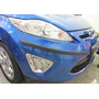 Ford Fiesta Kinetic 5 Pts. 2010/15 Protectores De Paragolpes