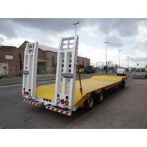 Acoplado Carreton Montebras 0km