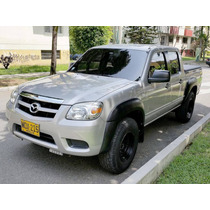 Mazda Bt 50 4x2 2011 Gasolina Y Gas