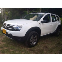 Renault Duster 2015 Mt 2000 Cc Aa Fe