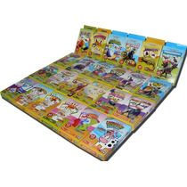 Cartas Didacticas School Fun