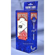 Cartas Bicycle Pack 12 - Barajas Magia Nuevo Precio!envios