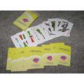263-original Juego De Cartas Con El Logo De Pago Fácil .....