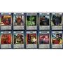 Super Heroes Dc Cartas De Poder , Coleccion Completa