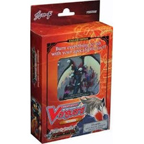 Cardfight Vanguard Tial Deck Dragonic Overlord/power Destiny