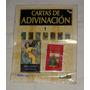 N°1 Cartas De Adivinacion Sibila Gitana Con Fasciculo
