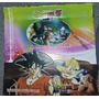 Dragon Ball Z Cartas La Resurreccion