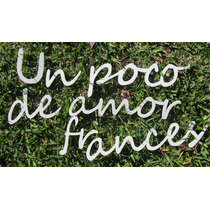 Deco Murales Infantiles Letras Nombres Frases En Fibrofacil