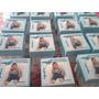 20 Cajitas Souvenir Con Foto $480