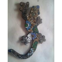 Iguana Mosaico