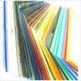 Acrilico Cristal Cdo.4 Mm 1x 2 Mts.10 Kg Carteles [ac4]