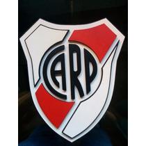 Escudos Y Logotipos Madera (mdf) Artesanales - Con Relieve