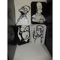 Cuadros Tipo Stencil Personalizados A Pedido