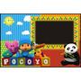 Banner Infantiles- Pocoyo