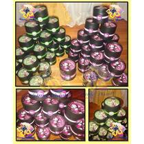 Souvenirs Golosineros Monster Hight Personalizados X10
