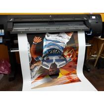 Vinilo Impreso, Microperforado, Gigantografias, Letreros