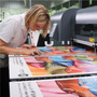 Ploteos Lona Gigantografias Banners Vinilo Impresion Premium