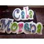 Logos Carteleria Letras Grafica Corporea