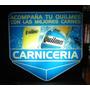 Cartel Luminoso De Cerveza Quilmes .