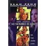 Banner De Cine. Mi Nombre Es Sam, S.penn M.pfeiffer