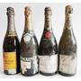 Carteles Antiguos Chapa Gruesa 60x40cm Champagne Vino Dr-200