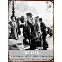 The Kiss Paris 1950 L826