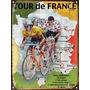 Chapa Publicidad Antigua Bici Bicicleta Tour France X119